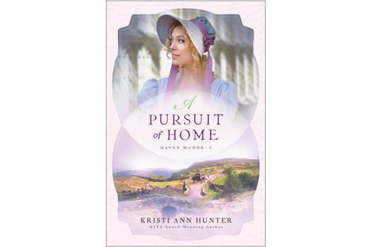 A Pursuit of Home (Haven Manor)