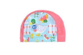 (18+ Months, Little Ducks) - Splash About Baby Swimming Hats