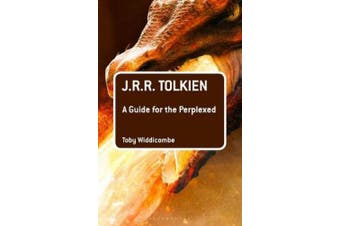 J.R.R. Tolkien (Guides for the Perplexed)
