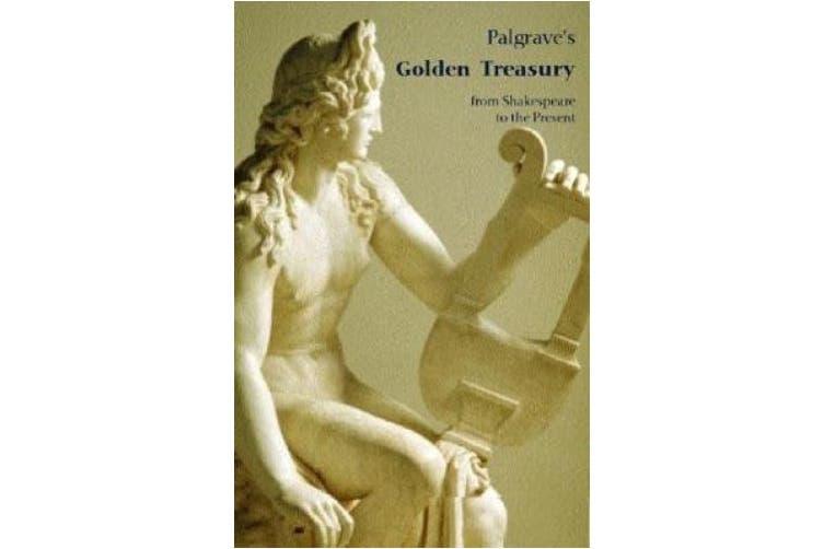 Palgrave's Golden Treasury