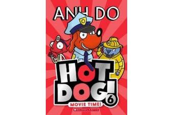 Hotdog! #6: Movie Time! (Hotdog)