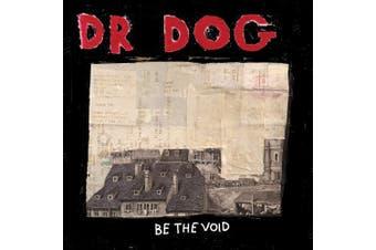 Be the Void [Digipak]