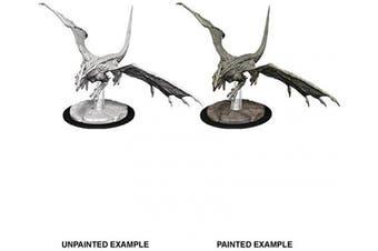 WizKids D & D Nolzur's Marvellous Miniatures: Young White Dragon