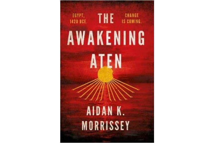 The Awakening Aten