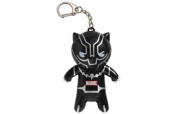 Lip Smacker Marvel Superhero Balm, Black Panther, 5ml
