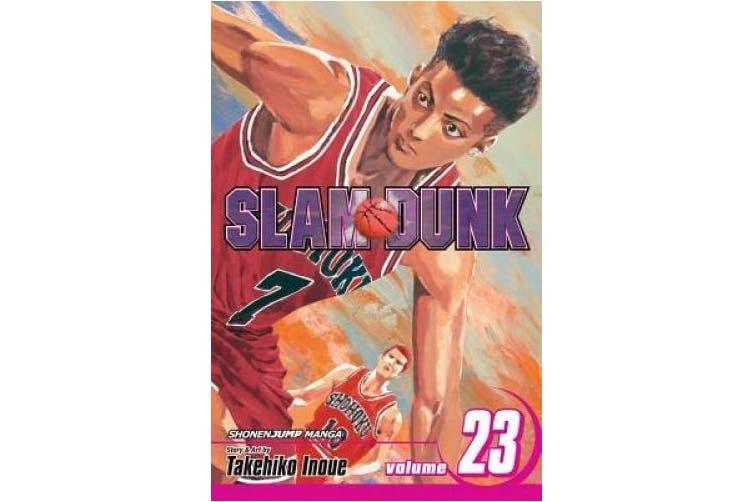 Slam Dunk, Vol. 23 (Slam Dunk (Viz))