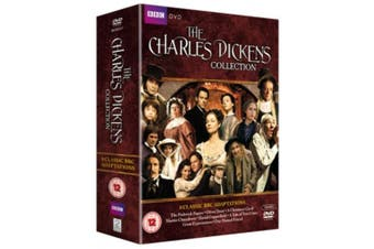 The Charles Dickens Collection [Region 2]
