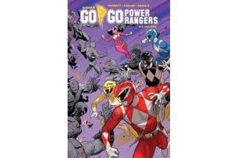 Saban's Go Go Power Rangers Vol. 5 (Saban's Go Go Power Rangers)