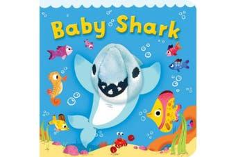 Baby Shark [Board book]