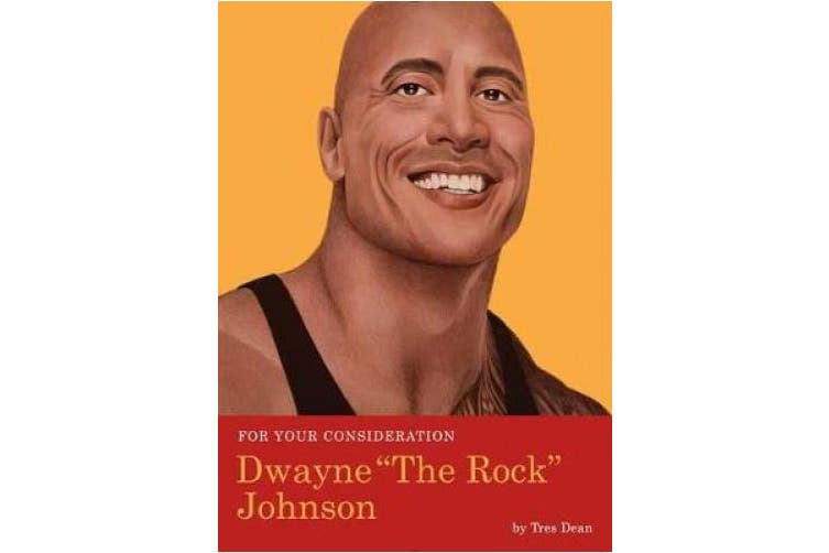 For Your Consideration: Dwayne The Rock Johnson (For Your Consideration)