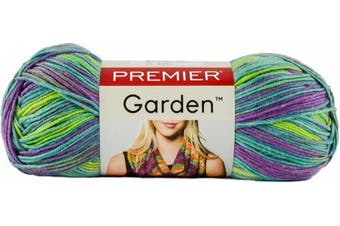 (Morning Glory) - Premier Yarns Garden