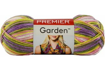 (Mountain Heather) - Premier Yarns Garden
