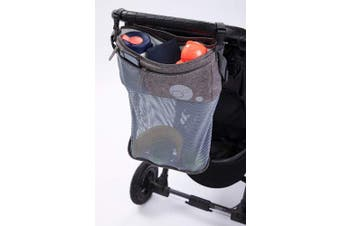 b.box Stroller Organiser, Grey