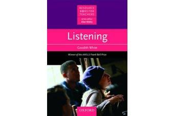 Listening (Resource Books for Teachers)