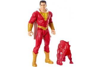 (Action) - DC Comics Shazam! Action Figure