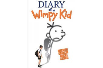 Diary of a Wimpy Kid [Region 1]