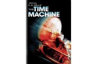 The Time Machine [Region 1]