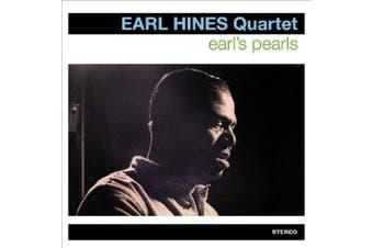 Earl's Pearls *