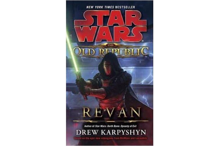 Revan (Star Wars: The Old Republic)