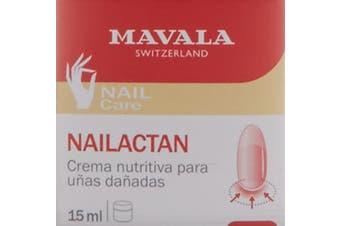 Mavala Nailactan Nutritive Nails Cream - 15 ml