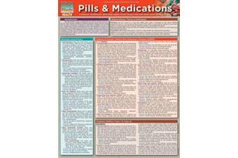 Pills & Medication (Quick Study: Health)