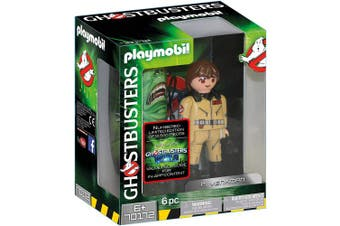 Playmobil 70172 Ghostbusters Toy, Multicolor