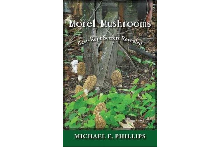 Morel Mushrooms: Best-Kept Secrets Revealed