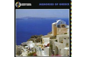 Zorba's Dance - Memories of Greece