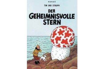 Tim und Struppi 09. Der geheimnisvolle Stern [German]