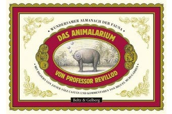 Das Animalarium von Professor Revillod [German]