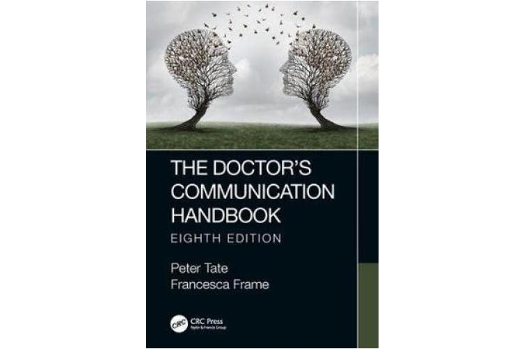 The Doctor's Communication Handbook, 8th Edition