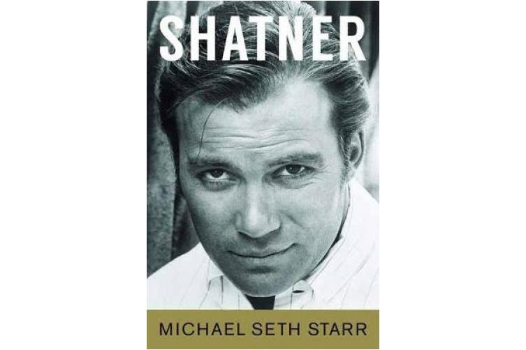 Shatner (Applause Books)