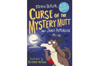 Dog Diaries: Curse of the Mystery Mutt (Dog Diaries)