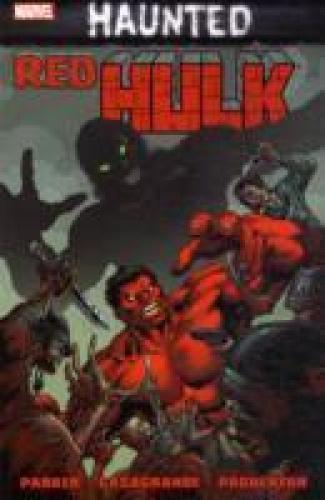 Red Hulk: Haunted