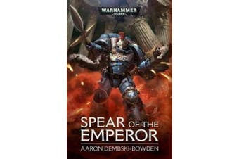 Spear of the Emperor (Warhammer 40,000)