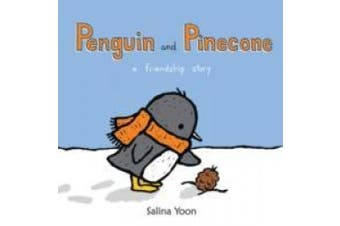 Penguin and Pinecone (Penguin)