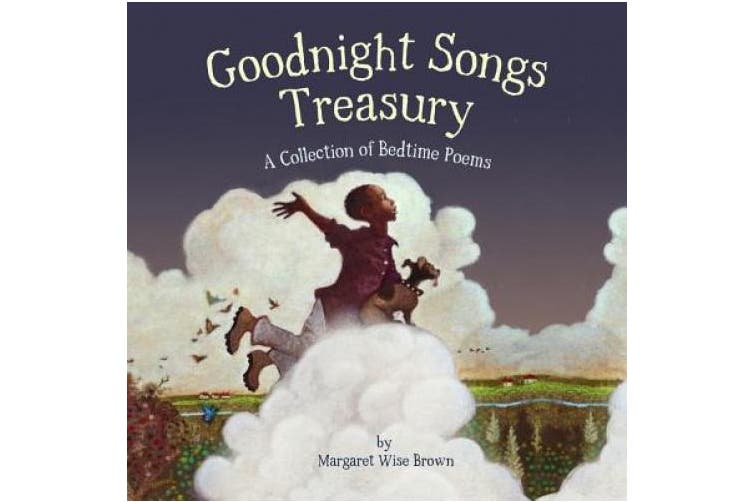 Goodnight Songs Treasury: A Collection of Bedtime Poems (Goodnight Songs)