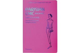 Parisian Chic Encore: A Style Guide