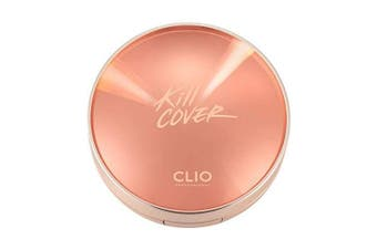 (#04 Ginger) - Clio Kill Cover Glow Cushion 15gx2 (#04 Ginger)