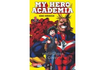 My Hero Academia 01 [German]