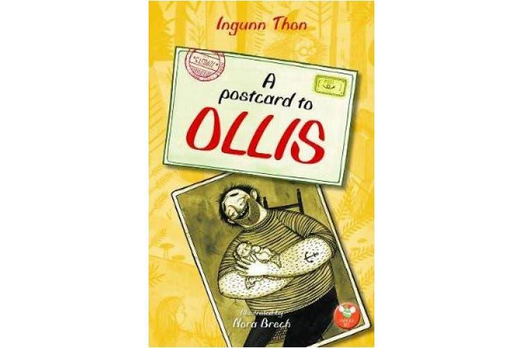 A Postcard to Ollis