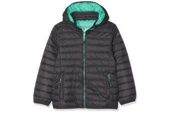 (128, anthracite) - CMP Girls' Insulation Jacket, Girls, 39Z5055