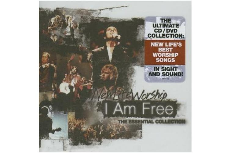 I Am Free: The Essential Collection [With DVD]