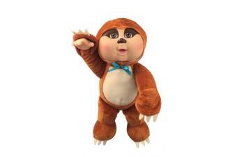 Cabbage Patch Kids 23cm Sloth Cutie Doll