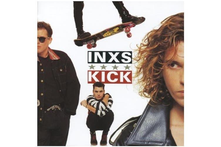 Kick [Remastered]
