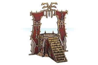 Citadel Blades of Khorne: Skull Altar Warhammer Age of Sigmar