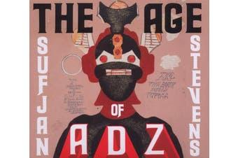 The  Age of Adz [Digipak]