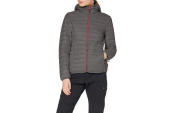 (40, Tortora) - CMP Women's Insulation Jacket, Womens
