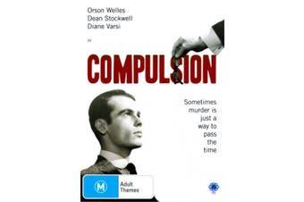 Compulsion [Region 4]
