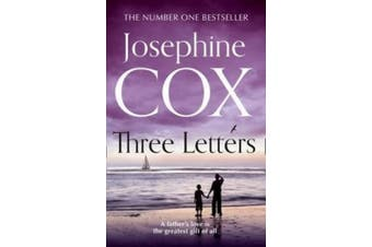 Three Letters by Josephine Cox